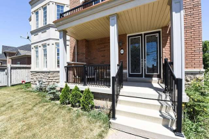 3073 Robert Brown Blvd, Oakville