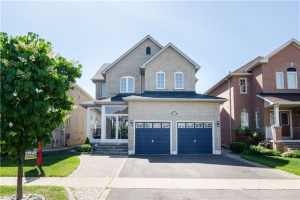 384 Arrowsmith Dr, Mississauga