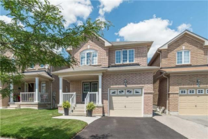 78 Puttingedge Dr, Whitby