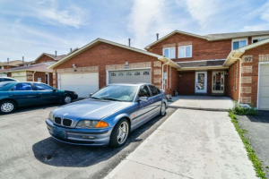 99 Woodsend Run Rd, Brampton