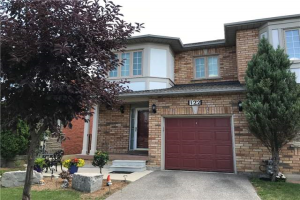 122 Pinedale Gate, Vaughan