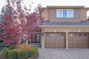 2246 Whistling Springs Cres, Oakville