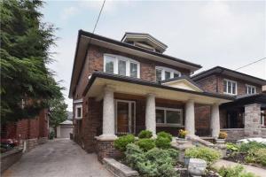 108 Rivercrest Rd, Toronto