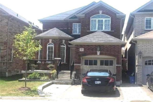 16 Shapland Cres, Ajax
