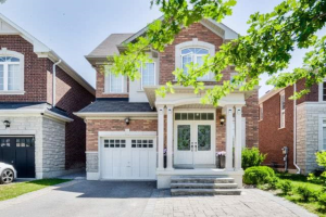 11 Yemina Gate, Vaughan
