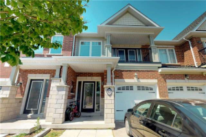 43 All Points Dr, Whitchurch-Stouffville