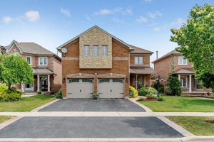 6923 Gracefield Dr, Mississauga