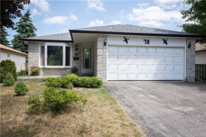 70 Bronte Cres, Barrie
