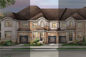 Lot 80- Cohoe St, Brampton