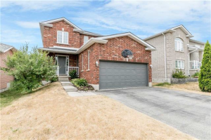 18 Jagges Dr, Barrie