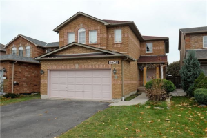 5628 Brenchley Ave, Mississauga
