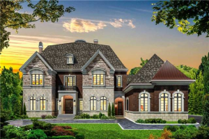 Lot 2 Old Forest Lane, Vaughan