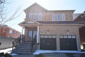 5556 Trailbank Dr, Mississauga