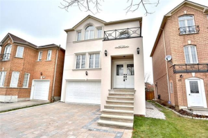 95 Yellowood Circ, Vaughan