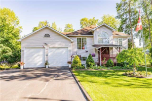 871 Blackwoods Ave, Innisfil