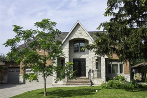 22 Lowesmoor Ave, Toronto