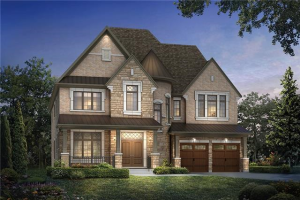 Lot1005 Ridgepoint Rd, Vaughan