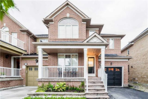 29 Chart Ave, Vaughan