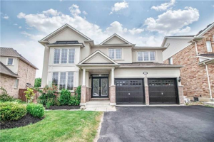 12 Valleywest Rd, Brampton