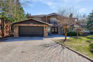 2124 Lynchmere Ave, Mississauga