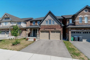 458 Dougall Ave, Caledon