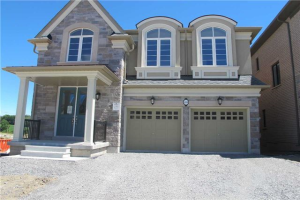 80 Forest Edge Cres, East Gwillimbury