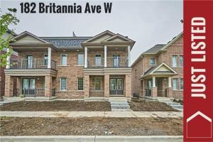 182 Britannia Ave W, Oshawa