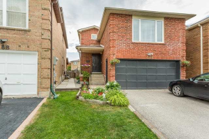 486 Brownridge Dr, Vaughan