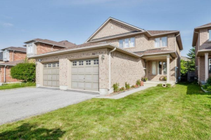 6517 Saratoga Way, Mississauga