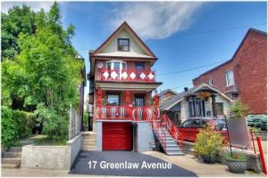 17 Greenlaw Ave, Toronto