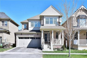 347 Mantle Ave, Whitchurch-Stouffville