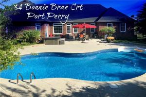 34 Bonnie Brae Crt, Scugog