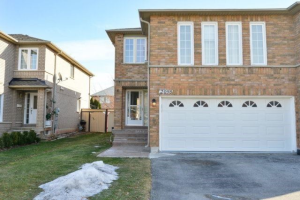 2098 Shady Glen Rd, Oakville