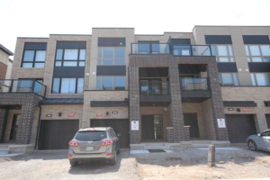 3048 Cascade Common, Oakville