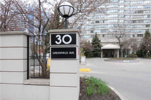 30 Greenfield Ave, Toronto