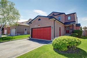 1501 Major Oaks Rd, Pickering