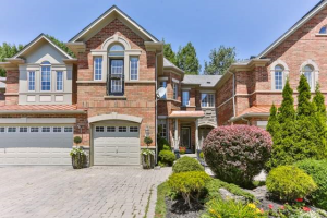 105 Westbury Crt, Richmond Hill