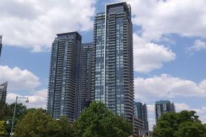 2200 Lake Shore Blvd W, Toronto