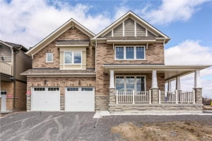 176 Sharavogue Ave, Oshawa