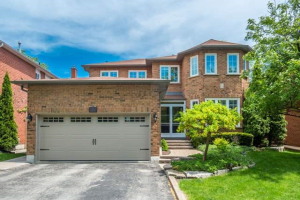 86 Silverbirch Pl, Whitby