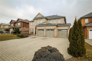 28 Topper Crt, Vaughan