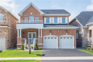 22 Thomas Woodlock St, Clarington