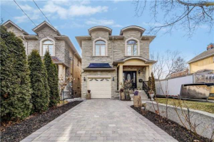 18 Red Deer Ave, Toronto