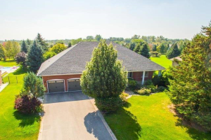 57 Mcmullen Dr, Whitchurch-Stouffville