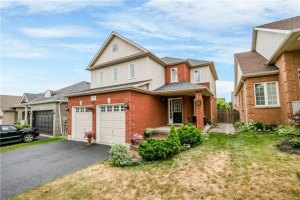 53 Highland Terr, Bradford West Gwillimbury