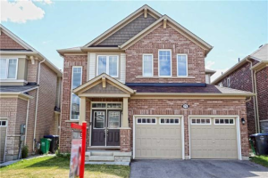 75 Enford Cres, Brampton