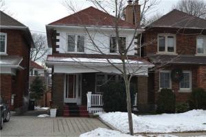 335 Briar Hill Ave, Toronto