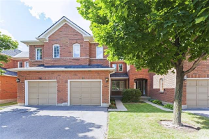 2665 Thomas St, Mississauga