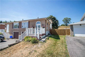 50 Doreen Cres, Clarington