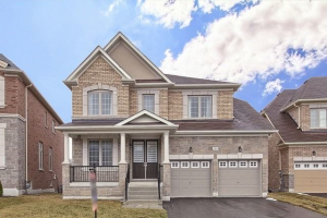 505 Clifford Perry Pl, Newmarket